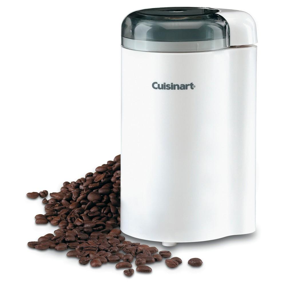 Cuisinart Coffee Grinder – White Dcg-20N 21401590