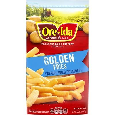 Ore-Ida Golden Frozen Fries - 32oz