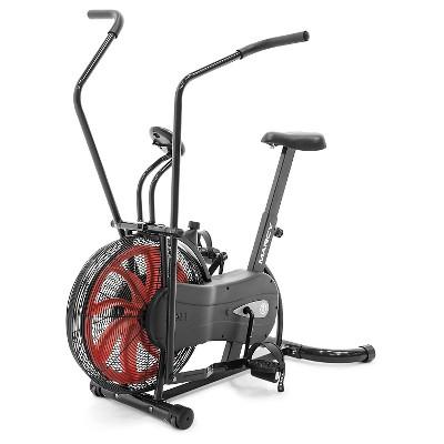 Marcy Stationary Upright Fan Exercise Bike