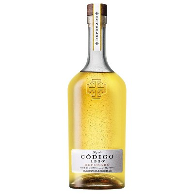 Codigo 1530 Reposado Tequila - 750ml Bottle
