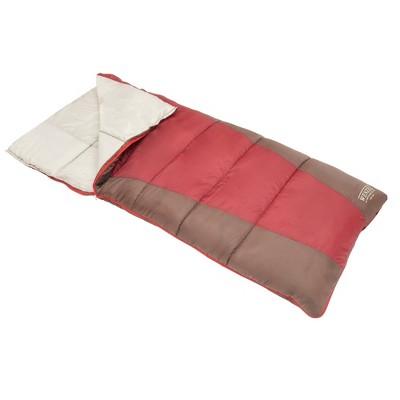Wenzel Lakeside 40-50 Degree Sleeping Bag