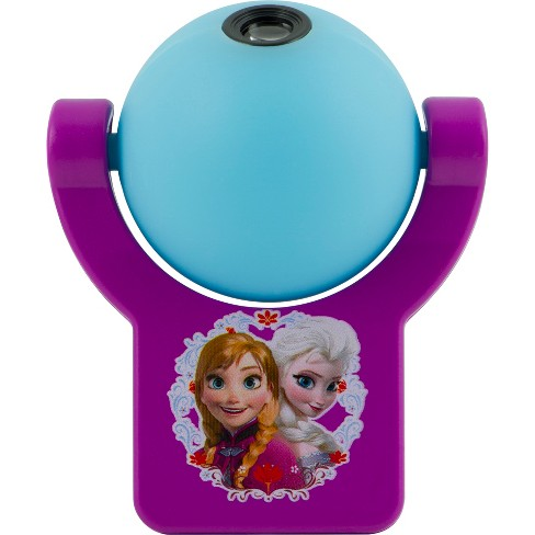 Projectables LED Plug-In Night Light (Disney Frozen) - image 1 of 4