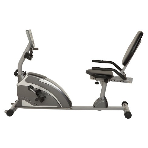 Exerpeutic 900XL High Capacity Stationary Recumbent Bike - image 1 of 4