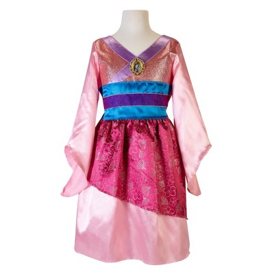 Disney Princess Mulan Dress
