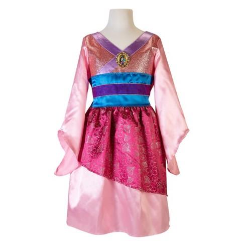 Disney Princess Mulan Dress - image 1 of 4