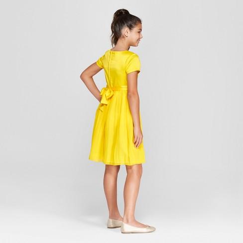 Disney Dress Girls' YellowTarget Belle Princess nX0Ok8wNP