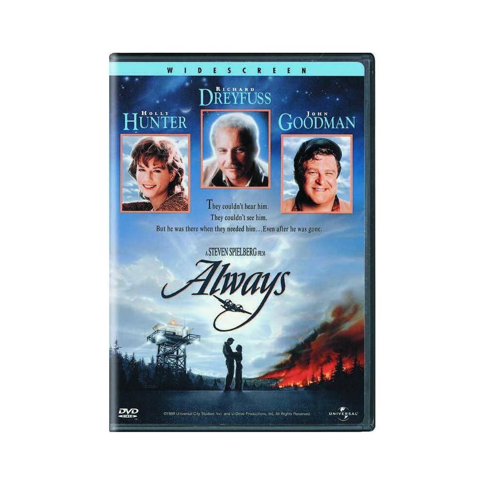 Always Dvd 1999