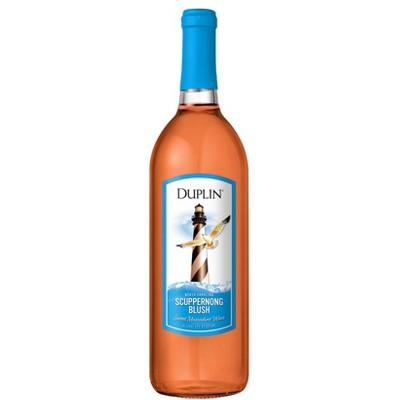 Duplin Scuppernong Blush Wine - 750ml Bottle