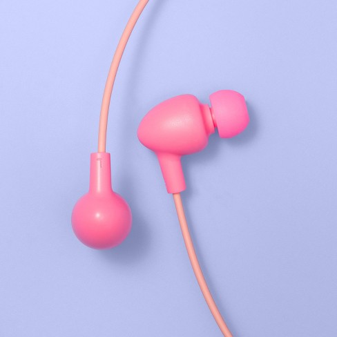 Wired Volume Limited Headphones - More Than Magic™ - image 1 of 2