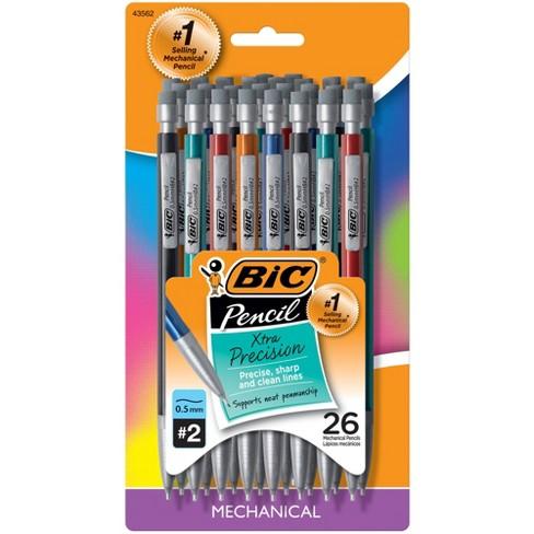 BIC Xtra-Precision Mechanical Pencil