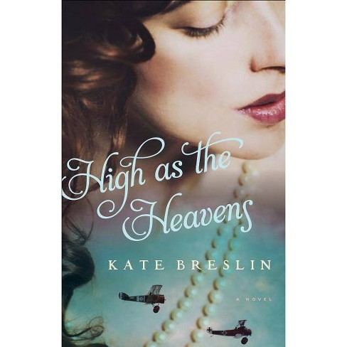 High as the Heavens - by  Kate Breslin (Paperback) - image 1 of 1