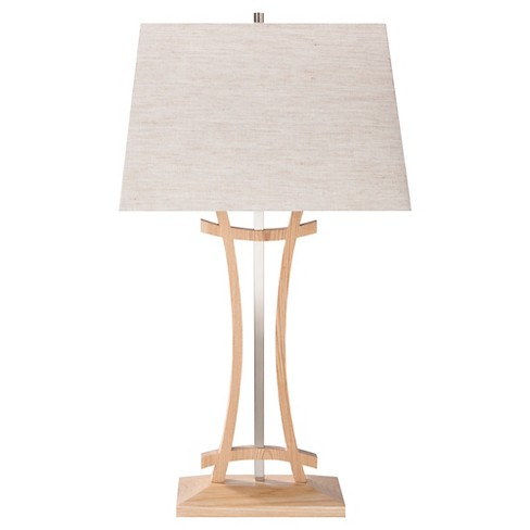 Dudley Table Lamp - Brown - image 1 of 1