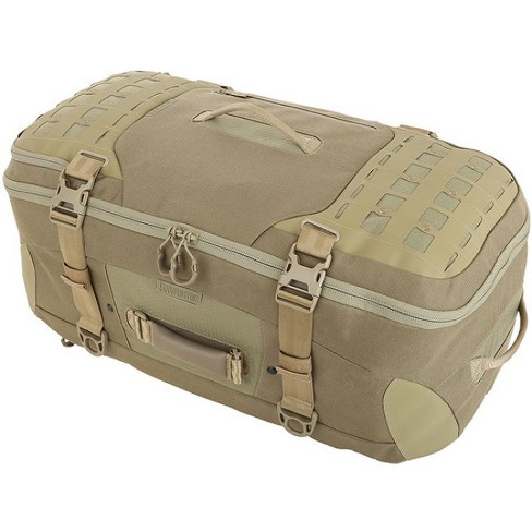 Maxpedition Ironstorm Adventure Travel Bag 62L - image 1 of 1