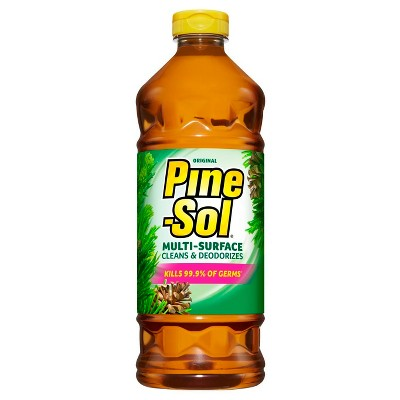 Pine-Sol® Multi-Surface Cleaner Original - 48 fl oz