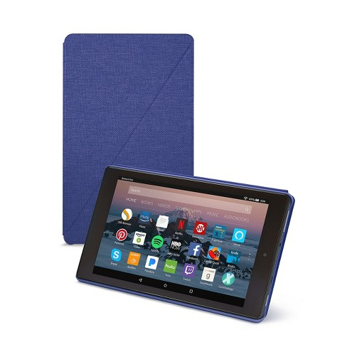 Amazon Fire HD 8 Tablet Case (7th Generation, 2017 Release) - image 1 of 4