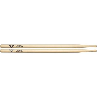 Vater American Hickory Session Drumsticks Wood
