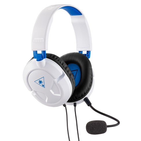 Turtle Beach Recon 50P Stereo Gaming Headset for PlayStation 4 - image 1 of 4