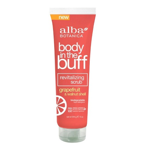 Alba Body in Buff Grapefruit 9oz - image 1 of 1