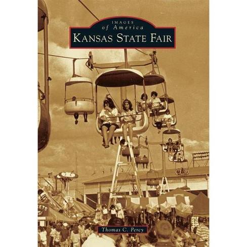 Kansas State Fair - image 1 of 1