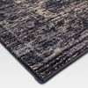 Vintage Distressed Rug - Threshold™ - image 2 of 2