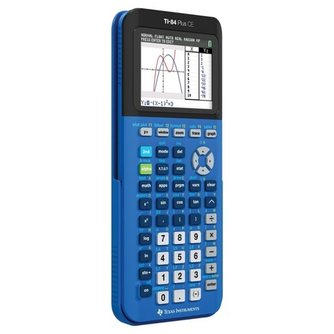 Ti 84 online graphing calculator.