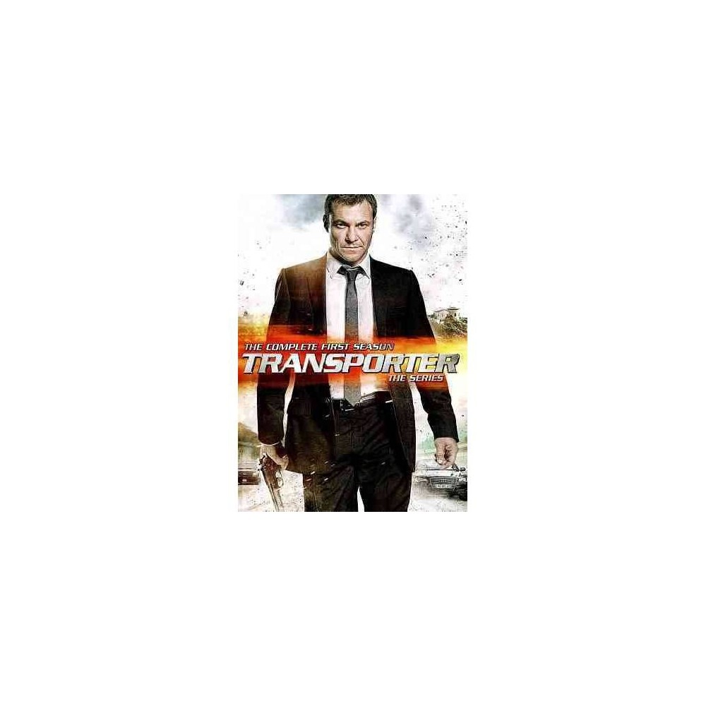 Transporter:Series Season 1 (Dvd)