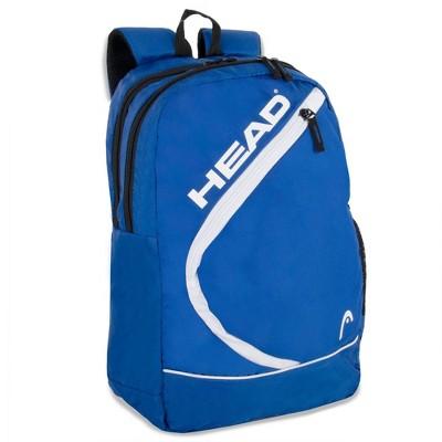 """HEAD 18"""" Novac Backpack - Blue"""