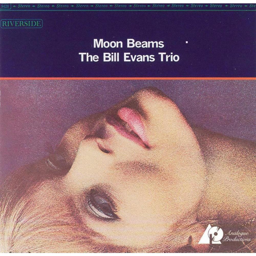 Bill Trio Evans - Moon Beams (Vinyl)