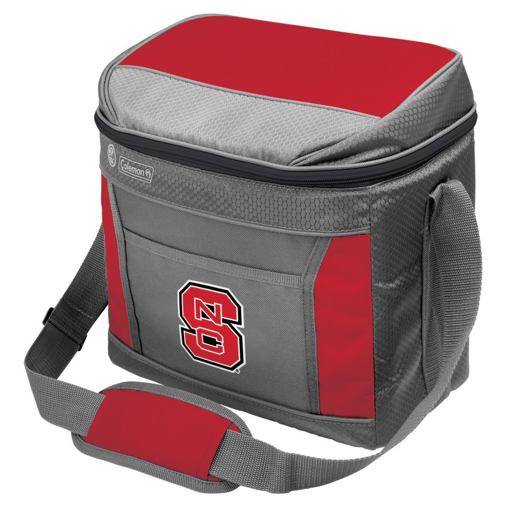 NCAA Coleman 16-Can Soft-Sided Cooler NC State Wolfpack