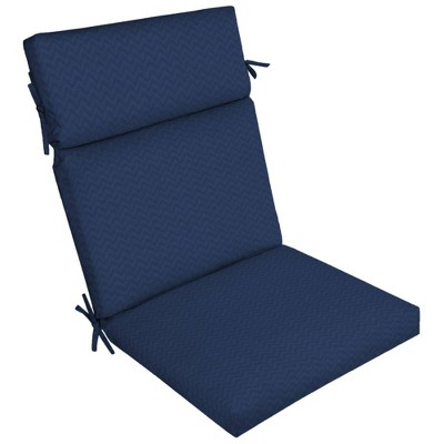 DriWeave Sapphire Leala High Back Chair Cushion - Arden