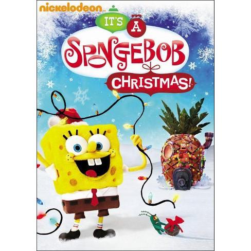 Spongebob Christmas Special.Spongebob Squarepants It S A Spongebob Christmas