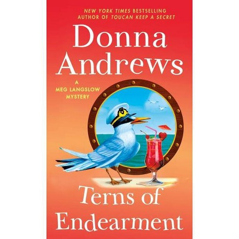 Terns of Endearment - (Meg Langslow Mysteries) by  Donna Andrews (Paperback) - image 1 of 1