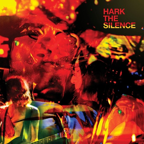 Silence - Hark the silence (CD) - image 1 of 1