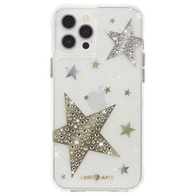 Case-Mate Apple iPhone Case   Sheer Superstar