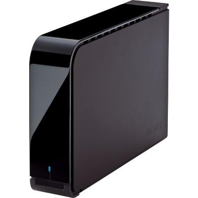 BUFFALO DriveStation Axis Velocity USB 3.0 3 TB High Speed 7200 RPM