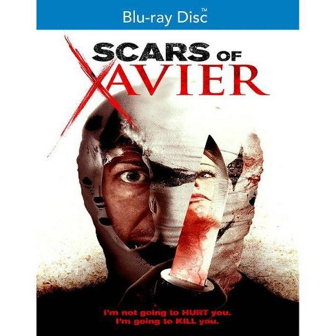 Scars of Xavier (Blu-ray) - image 1 of 1