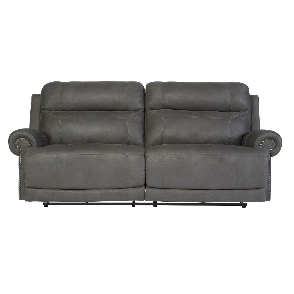 Fantastic Sofas Gray Skies Signature Design By Ashley Elephant Lamtechconsult Wood Chair Design Ideas Lamtechconsultcom