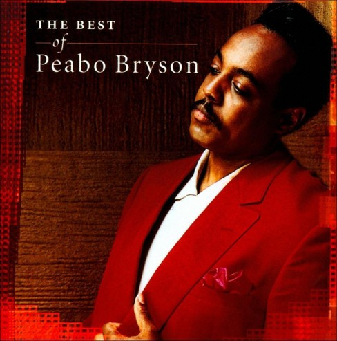 Peabo bryson - Best of peabo bryson (CD) - image 1 of 1