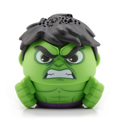 Marvel's Avengers Bitty Boomers Bluetooth Speaker - Hulk