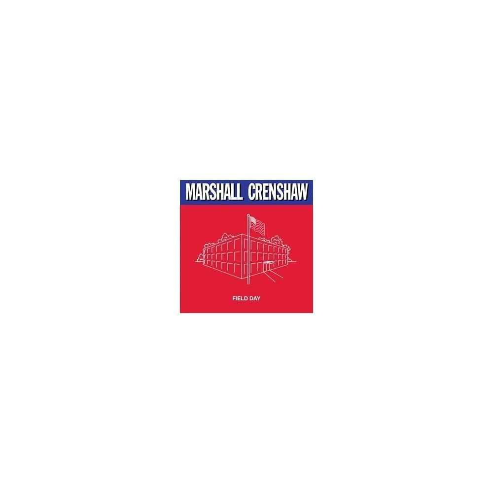 Marshall Crenshaw - Field Day (Vinyl)