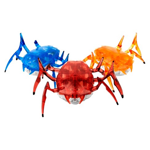 HEXBUG Beetle/Scarab Assortment - Colors May Vary - image 1 of 2