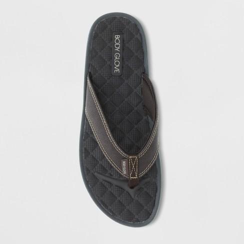 6e414b3b6c86 Men s Body Glove Montego Flip Flop Sandals - Brown. Shop all Body Glove
