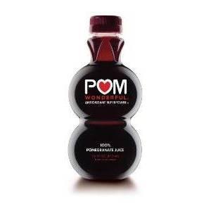 POM Wonderful Pomegranate Juice - 16oz