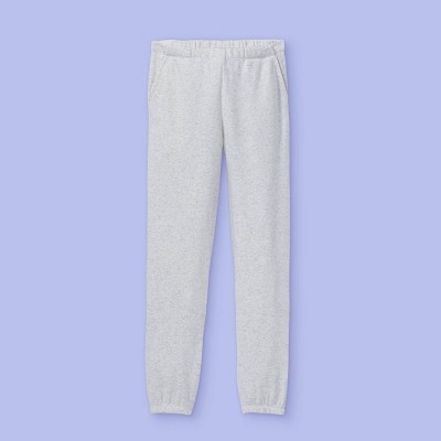 Girls' French Terry Jogger Pants - More Than Magic™