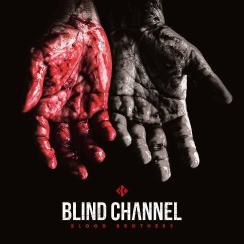 Blind Channel - Blood Brothers (2 XCD) - image 1 of 1