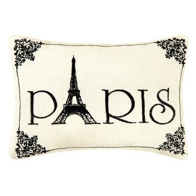 C&F Home Paris Pillow