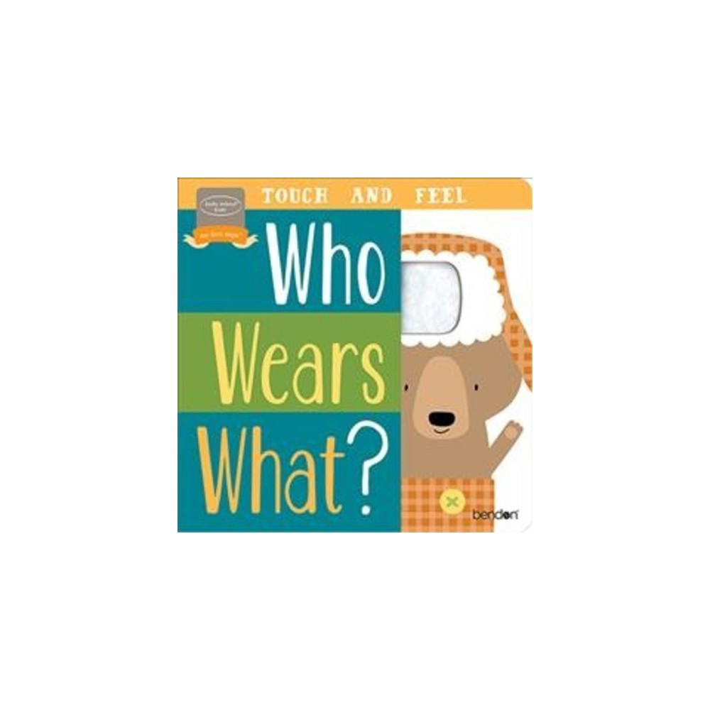 Who Wears What (Hardcover) (Heather Brown)