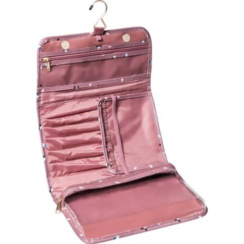 232f676dd9b9 Sonia Kashuk™ Cosmetic Bag Hanging Organizer Valet Broken Houndstooth    Target
