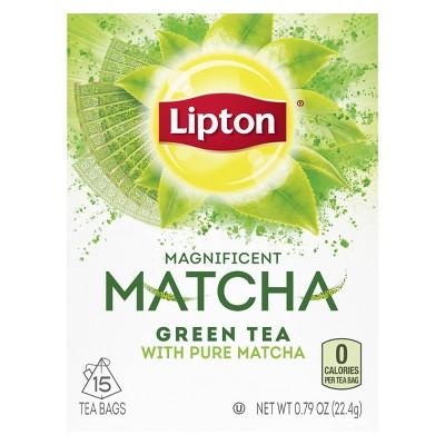 Lipton Magnificent Matcha