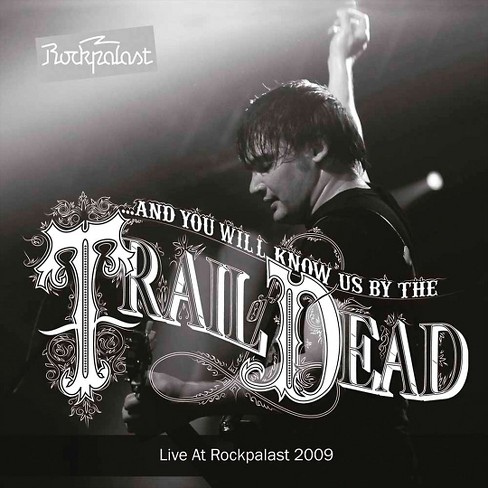 And You Will Know Us - Live At Rockpalast 2009 (Vinyl) - image 1 of 1